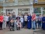 Wizyta w jarosławskiej Hucie Szkła